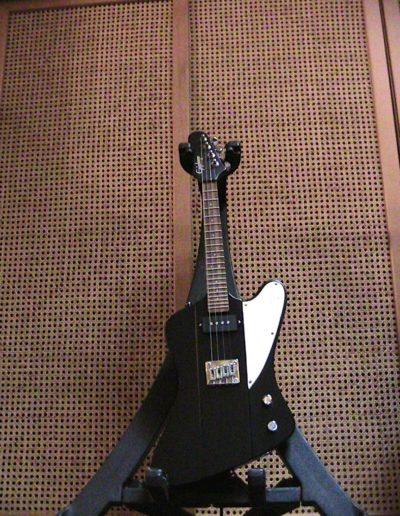 Epiphone Mandobird 4 strings