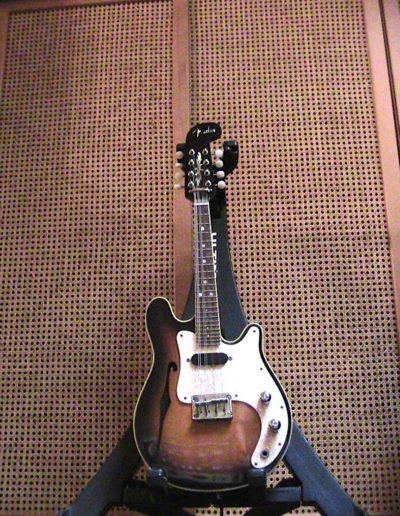 Fender FM-61 SE Mandolin