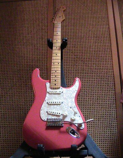 "Fender Stratocaster ""Classic 50 Mex"""