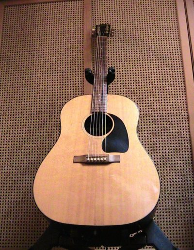 Gibson WM 45