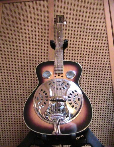 Regal Dobro RD30 Resonator Guitar