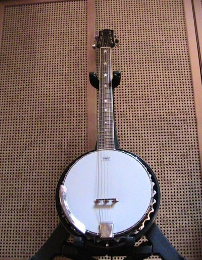 Stagg BJM30 G 6 String Guitar Banjo