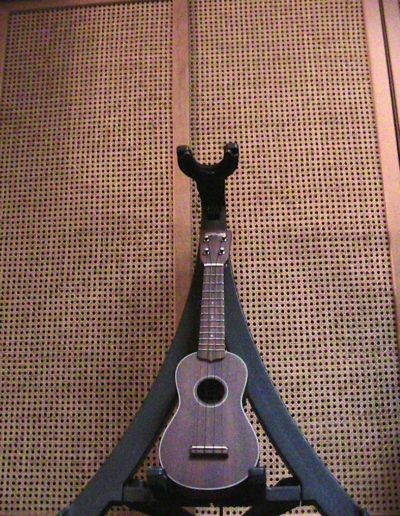 Stagg ukulele US40-S